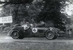 1929 Maserati Tipo 26M