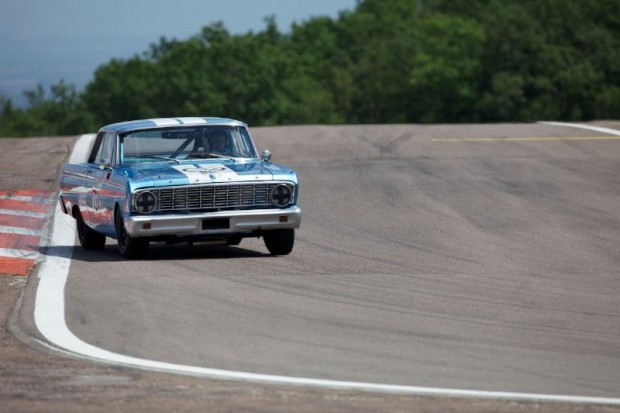 Ford Falcon - Masters Touring Cars