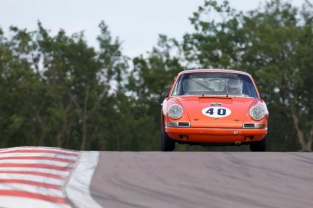 Porsche 911 - Masters Touring Cars