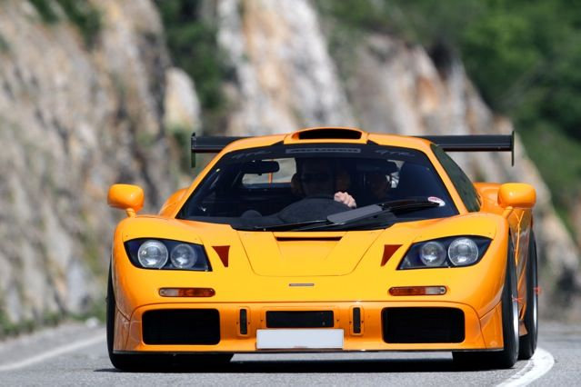 mclaren f1 20th anniversary rally report and photos. Black Bedroom Furniture Sets. Home Design Ideas