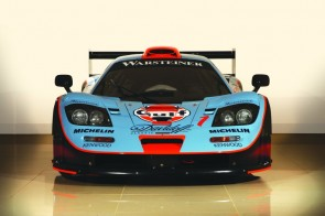 1997 McLaren F1 GTR Longtail, Chassis 028R