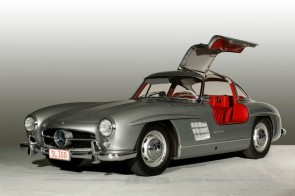 Mercedes-Benz 300 SL Gullwing for sale