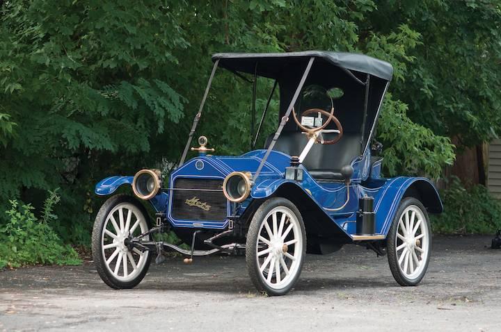 rm auctions vintage motor cars of hershey 2010 report. Black Bedroom Furniture Sets. Home Design Ideas