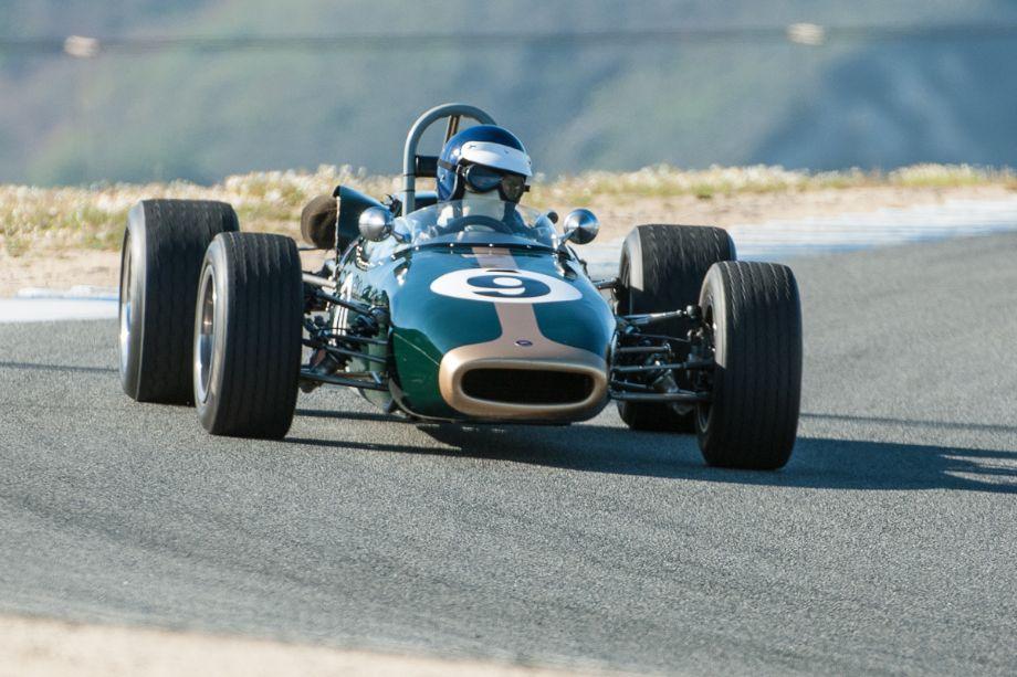 1965 Brabham BT-18