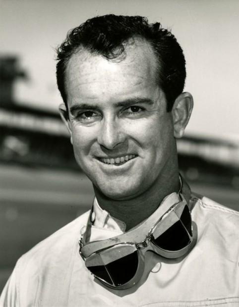 Bob Bondurant, Daytona 1965
