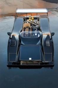 NuArt CanAm race car