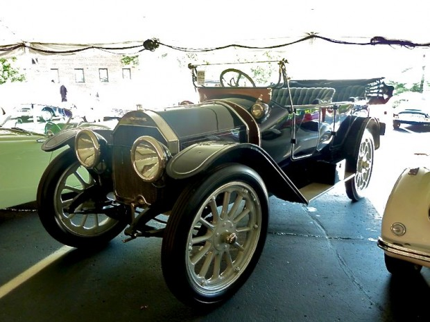 1913 Pathfinder Series XIII Touring