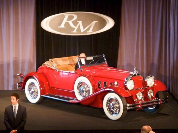 1930 Packard 734 Replica Speedster Runabout