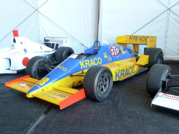 1987 March-Cosworth 87C Indy Car