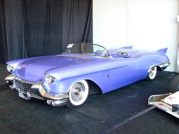 1957 Cadillac Eldorado Roadster Custom