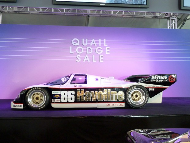1986 Porsche 962 IMSA GTP