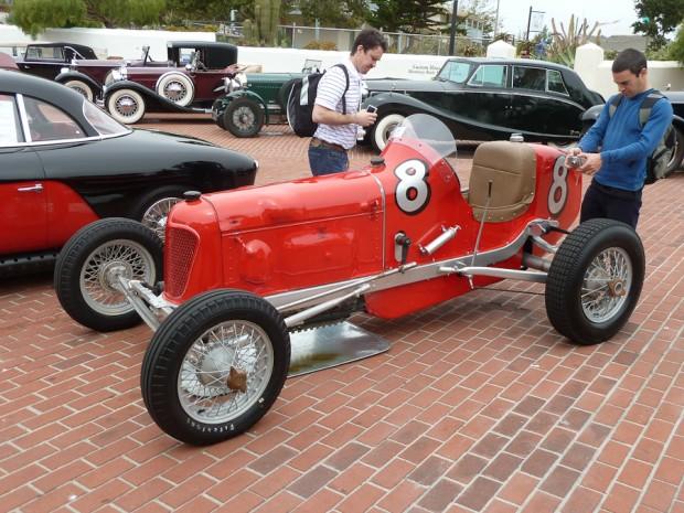 1934 Brisko-Dreyer Sprint Car picture