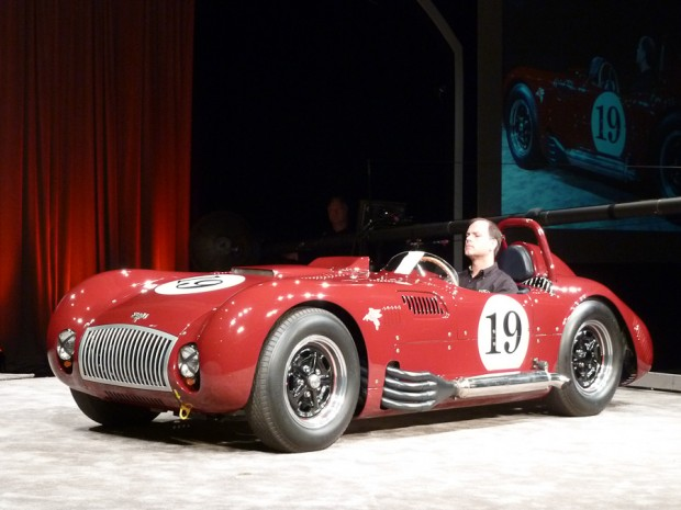 1955 Kurtis 500SX Roadster picture