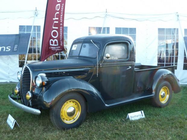 1938 Ford V8 Pickup