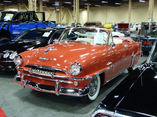 1954 Plymouth Belvedere Convertible