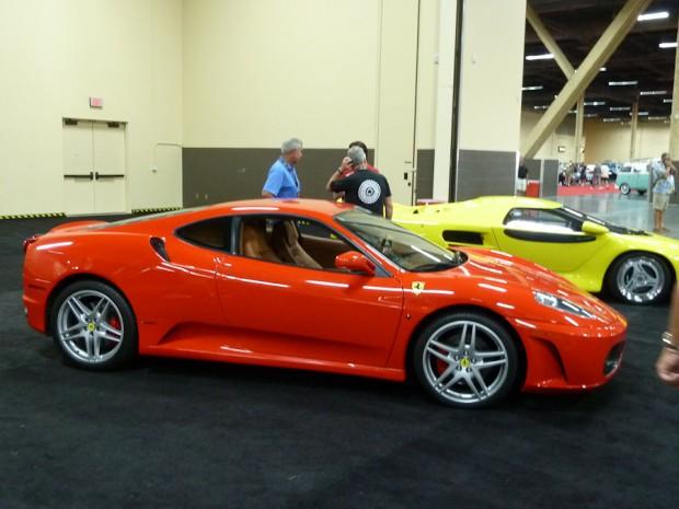 2005 Ferrari F430 Berlinetta for sale