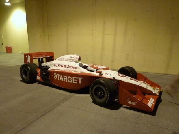 2003 Indy Car