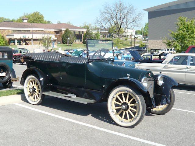 Branson Car Auction April