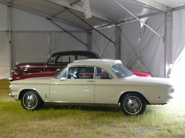 1964 Chevrolet Corvair Monza 900 Club Coupe