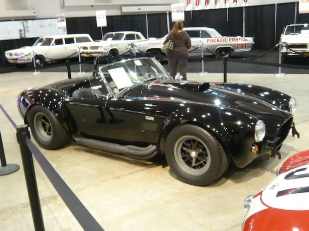1966 Shelby Cobra 427 Roadster