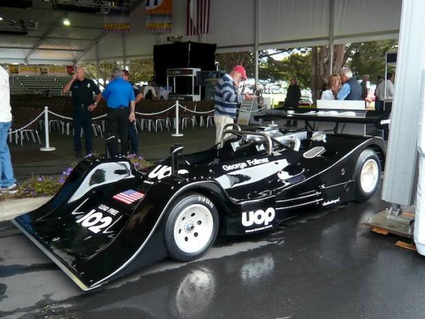 1973 Shadow DN2 Can-Am
