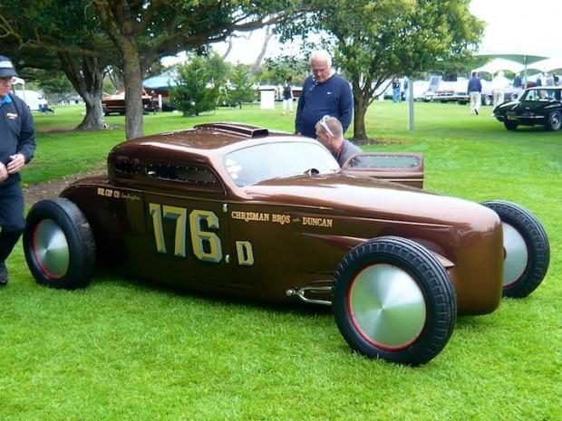 1954 Chrisman Bros. and Duncan Bonneville Coupe