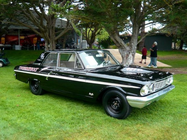 1964 Ford Thunderbolt 2-Dr. Sedan