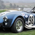 Pebble Beach Concours d'Elegance 2012 – Report and Photos