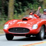 Pebble Beach Concours d'Elegance 2012 – Picture Gallery