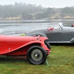 Pebble Beach Concours d'Elegance 2013 – Report and Photos