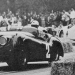 History of the Pebble Beach Road Races