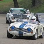 2010 Vintage Racers Group Racing Schedule