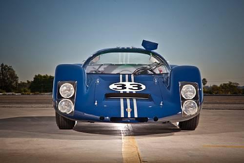 Porsche 906E Bonhams Arizona Scottsdale auction