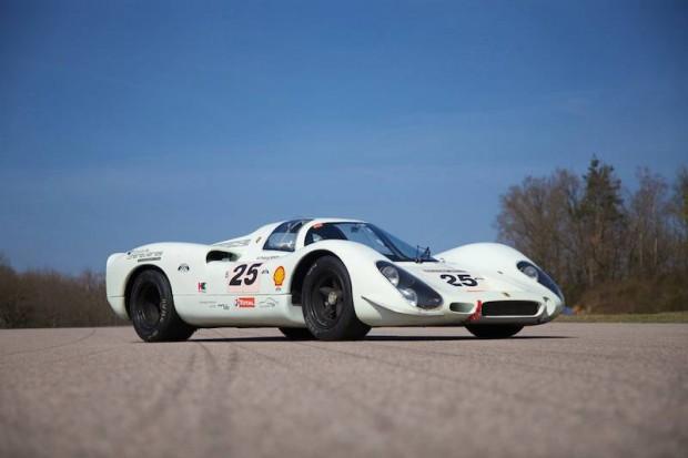 1968 Porsche 908 short tail for sale