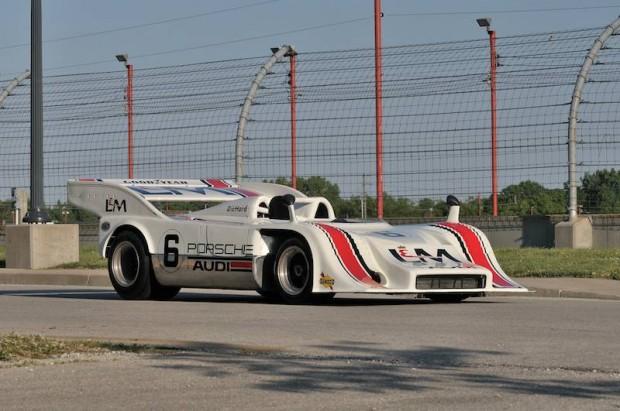 Porsche 917-10 Spyder, Can-Am