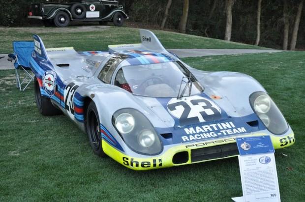 1970 Porsche 917 - Collier Collection