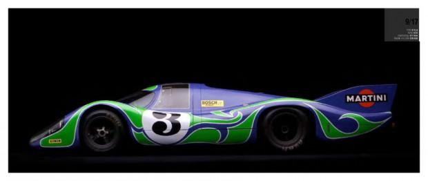 Porsche 917x17