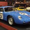 Porsche-Abarth 356B Carrera GTL - 1961