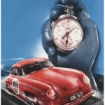 Porsche Showroom Posters: The First 25 Years – Book Review