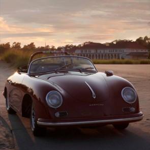Porsche Featured Marque at 2013 Pinehurst Concours