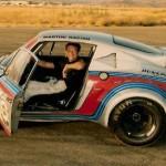 An Unforgettable Day with Porsche Legends