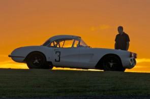 The Quest at Monterey Automotive Film Festival