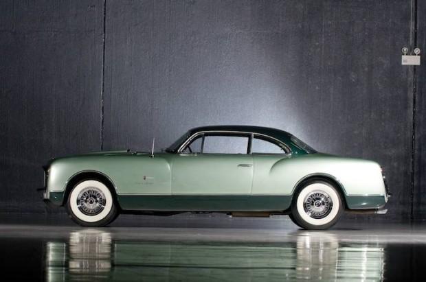 1953 Chrysler Thomas Special Coupe