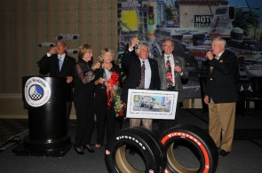 RRDC Evening with Brian Redman