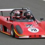 Radical – Vintage Racing Car for Tomorrow