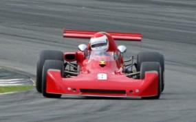 Bobby Rahal's Legends of Motorsports