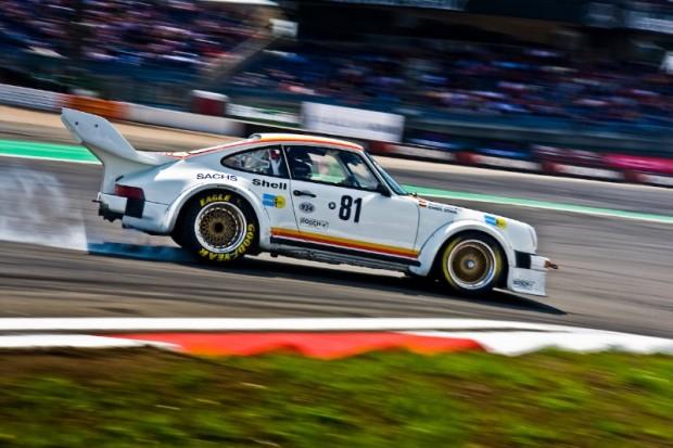1976 Porsche 934/5 - Nurburgring Oldtimer Grand Prix 2010