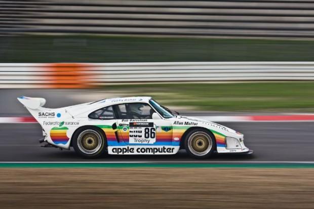 Apple Computer Porsche 935K3