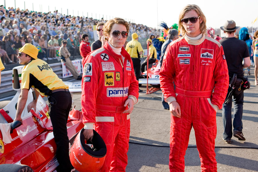 Rush 2013 movie review photo by jaap buitendijk 2013 universal pictures voltagebd Image collections