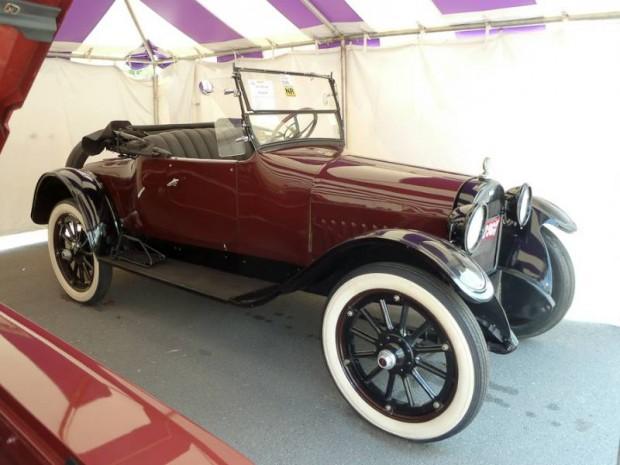 1920 Oakland 34C Roadster